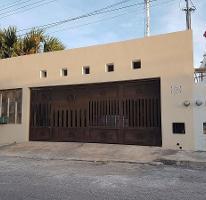 Foto de casa en venta en  , chichi suárez, mérida, yucatán, 4216071 No. 01
