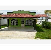 Foto de casa en venta en  , chichicapa, comalcalco, tabasco, 2029046 No. 01