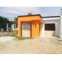Foto de casa en venta en  , chichicapa, comalcalco, tabasco, 2530876 No. 01