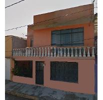 Foto de casa en venta en  , ciudad azteca sección oriente, ecatepec de morelos, méxico, 1624437 No. 01