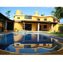 Foto de casa en renta en  , chiconcuac, xochitepec, morelos, 2701464 No. 01