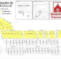 Foto de terreno habitacional en venta en  , chicxulub, chicxulub pueblo, yucatán, 1247097 No. 01