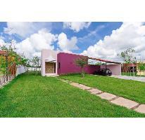 Foto de casa en venta en  , chicxulub, chicxulub pueblo, yucatán, 1828707 No. 01