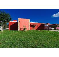 Foto de casa en venta en  , chicxulub, chicxulub pueblo, yucatán, 1828711 No. 01