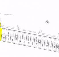 Foto de terreno habitacional en venta en, chicxulub, chicxulub pueblo, yucatán, 1860762 no 01