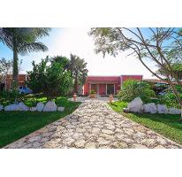 Foto de casa en venta en  , chicxulub, chicxulub pueblo, yucatán, 2755945 No. 01