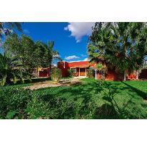 Foto de casa en venta en  , chicxulub, chicxulub pueblo, yucatán, 2756439 No. 01