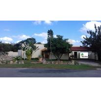Foto de casa en venta en  , chicxulub, chicxulub pueblo, yucatán, 2762569 No. 01