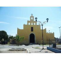 Foto de terreno habitacional en venta en  , chicxulub, chicxulub pueblo, yucatán, 2825552 No. 01
