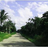 Foto de terreno habitacional en venta en  , chicxulub, chicxulub pueblo, yucatán, 2832793 No. 01
