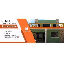 Foto de casa en venta en  , chicxulub, chicxulub pueblo, yucatán, 2859995 No. 01