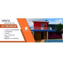 Foto de casa en venta en  , chicxulub, chicxulub pueblo, yucatán, 2894602 No. 01