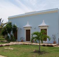Foto de casa en venta en  , chicxulub, chicxulub pueblo, yucatán, 3716248 No. 01