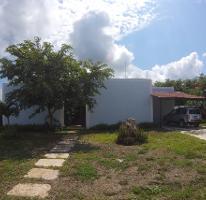 Foto de casa en venta en  , chicxulub, chicxulub pueblo, yucatán, 3837118 No. 01