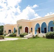 Foto de terreno habitacional en venta en  , chicxulub, chicxulub pueblo, yucatán, 3992441 No. 01