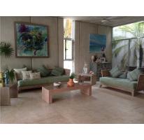Foto de casa en condominio en renta en, zona hotelera, benito juárez, quintana roo, 1062581 no 01