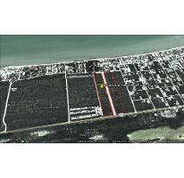Foto de terreno habitacional en venta en, chicxulub puerto, progreso, yucatán, 1148609 no 01