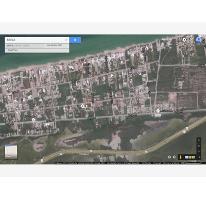 Foto de terreno habitacional en venta en  , chicxulub puerto, progreso, yucatán, 1393281 No. 01