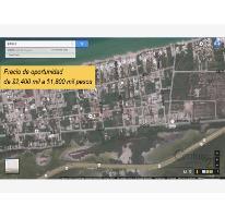 Foto de terreno habitacional en venta en  , chicxulub puerto, progreso, yucatán, 1393285 No. 01