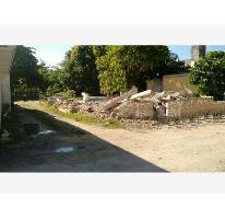 Foto de terreno habitacional en venta en  , chicxulub puerto, progreso, yucatán, 1401629 No. 01