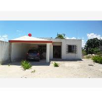 Foto de casa en venta en  , chicxulub puerto, progreso, yucatán, 1411953 No. 01