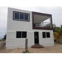 Foto de casa en venta en  , chicxulub puerto, progreso, yucatán, 1574218 No. 01