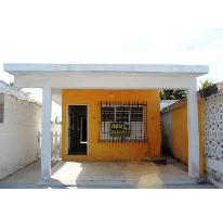 Foto de casa en venta en  , chicxulub puerto, progreso, yucatán, 1680606 No. 01