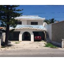 Foto de casa en venta en, chicxulub puerto, progreso, yucatán, 1693672 no 01