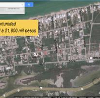 Foto de terreno habitacional en venta en, chicxulub puerto, progreso, yucatán, 1719338 no 01