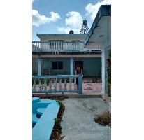 Foto de casa en venta en, chicxulub puerto, progreso, yucatán, 1982476 no 01