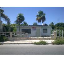 Foto de casa en venta en, chicxulub puerto, progreso, yucatán, 2091560 no 01