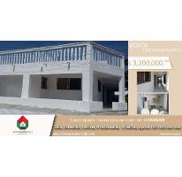 Foto de casa en venta en  , chicxulub puerto, progreso, yucatán, 2168602 No. 01