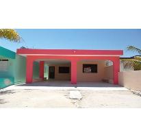 Foto de casa en venta en, chicxulub puerto, progreso, yucatán, 2168754 no 01
