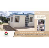 Foto de casa en venta en, chicxulub puerto, progreso, yucatán, 2179985 no 01