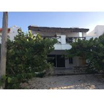 Foto de casa en venta en  , chicxulub puerto, progreso, yucatán, 2255273 No. 01