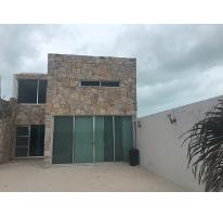 Foto de casa en venta en  , chicxulub puerto, progreso, yucatán, 2257560 No. 01