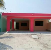 Foto de casa en venta en  , chicxulub puerto, progreso, yucatán, 2274936 No. 01