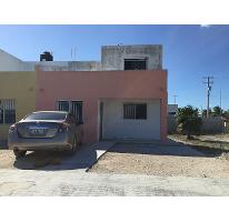 Foto de casa en venta en  , chicxulub puerto, progreso, yucatán, 2278490 No. 01