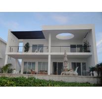 Foto de casa en venta en  , chicxulub puerto, progreso, yucatán, 2290491 No. 01