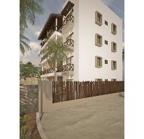 Foto de departamento en venta en  , chicxulub puerto, progreso, yucatán, 2307935 No. 01