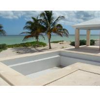 Foto de casa en venta en  , chicxulub puerto, progreso, yucatán, 2516055 No. 01