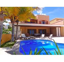 Foto de casa en venta en  , chicxulub puerto, progreso, yucatán, 2588538 No. 01