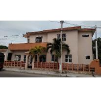 Foto de casa en venta en  , chicxulub puerto, progreso, yucatán, 2590272 No. 01