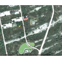 Foto de terreno habitacional en venta en  , chicxulub puerto, progreso, yucatán, 2592398 No. 01