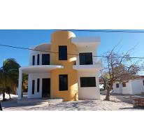 Foto de casa en venta en  , chicxulub puerto, progreso, yucatán, 2597067 No. 01