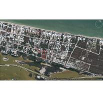 Foto de terreno habitacional en venta en  , chicxulub puerto, progreso, yucatán, 2598919 No. 01