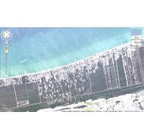 Foto de terreno habitacional en venta en  , chicxulub puerto, progreso, yucatán, 2599070 No. 01