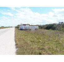 Foto de terreno comercial en venta en  , chicxulub puerto, progreso, yucatán, 2599246 No. 01