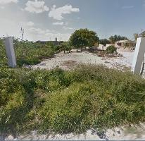 Foto de terreno habitacional en venta en  , chicxulub puerto, progreso, yucatán, 2604328 No. 01
