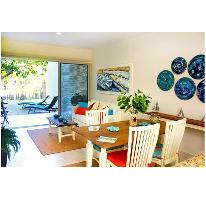 Foto de departamento en venta en  , chicxulub puerto, progreso, yucatán, 2604526 No. 01